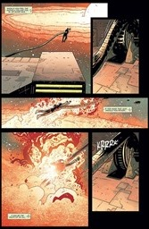 Roche Limit #1 Preview 5