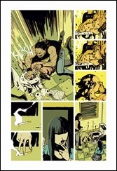 Deadly Class #7 Preview 5