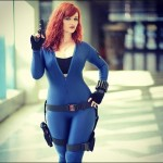 Alexandria the Red – Featured Cosplayer Interview