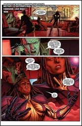 Armor Hunters #4 Preview 2