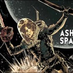Cullen Bunn Launches Ash Into Space in December