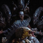 Preview of Alien vs. Predator: Fire and Stone #1 (Dark Horse)