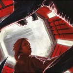 Preview of Aliens: Fire and Stone #1 by Roberson & Reynolds