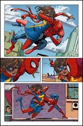 Amazing Spider-Man #7 Preview 2