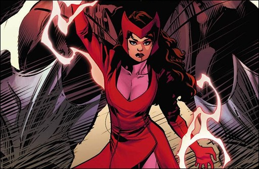 Avengers & X-Men: Axis #2