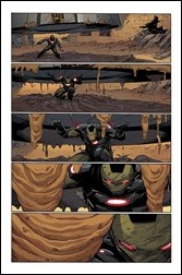 Avengers & X-Men: Axis #2 Preview 2