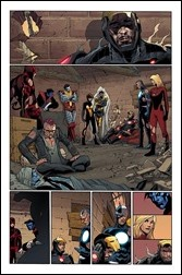 Avengers & X-Men: Axis #2 Preview 3