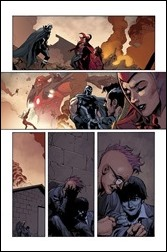 Avengers & X-Men: Axis #3 Preview 1
