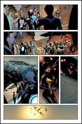 Avengers & X-Men: Axis #3 Preview 3
