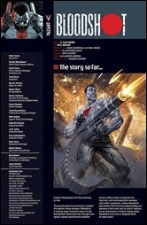 Bloodshot #24 Preview 1