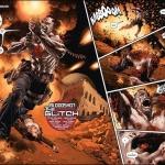 First Look: Bloodshot #25 by Milligan & LaRosa