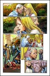 Captain America #25 Preview 1
