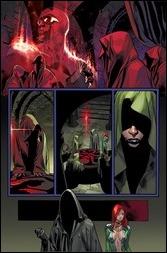 Captain America #25 Preview 2