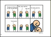 Cyanide & Happiness: Punching Zoo TP Preview 1