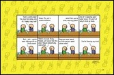 Cyanide & Happiness: Punching Zoo TP Preview 2