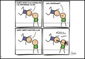 Cyanide & Happiness: Punching Zoo TP Preview 5