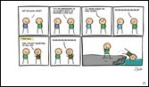 Cyanide & Happiness: Punching Zoo TP Preview 7