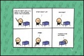 Cyanide & Happiness: Punching Zoo TP Preview 9
