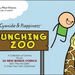 Preview: Cyanide & Happiness: Punching Zoo TP (BOOM!)