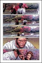 Death of Wolverine #3 Preview 2