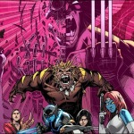 Preview: Death of Wolverine: The Logan Legacy #1 by Soule & Nome