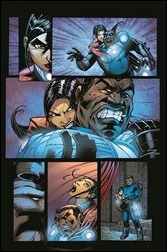 Death of Wolverine: The Logan Legacy #1 Preview 3