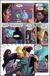 Doberman #3 Preview 5