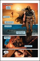 Eternal Warrior: Days of Steel #1 Preview 6