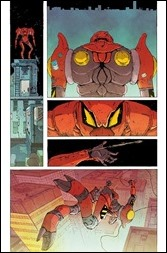 Edge of Spider-Verse #5 Preview 2