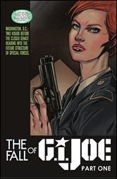 G.I. Joe #1 Preview 5