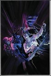 Guardians 3000 #1 Cover
