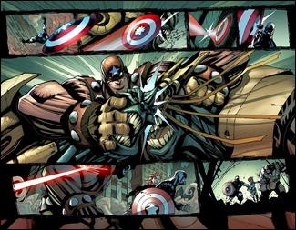 Guardians 3000 #1 Preview 1