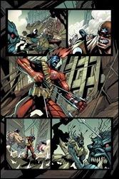 Guardians 3000 #1 Preview 2