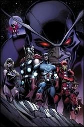 Guardians of the Galaxy #19 Preview 3