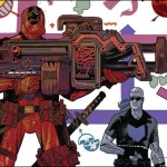 First Look: Hawkeye vs. Deadpool #1 by Duggan & Lolli