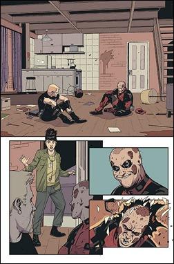 Hawkeye vs. Deadpool #1 Preview 2