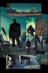 Men of Wrath #1 Preview 2
