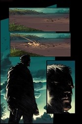 Men of Wrath #1 Preview 3