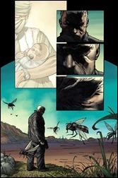 Men of Wrath #1 Preview 4