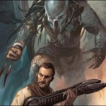 First Look at Predator: Fire and Stone #1 (Dark Horse)