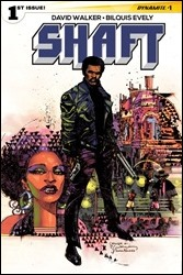 Shaft #1 Cover - Cowan