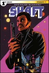 Shaft #1 Cover - Francavilla