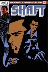 Shaft #1 Cover - Oeming