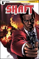 Shaft #1 Cover - Haley