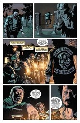 Sons of Anarchy Vol. 1 TP Preview 7