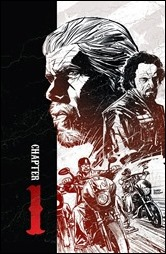 Sons of Anarchy Vol. 1 TP Preview 2