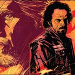 Preview: Sons of Anarchy Vol. 1 TP by Golden & Couceiro