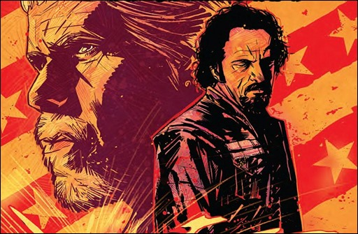 Sons of Anarchy Vol. 1 TP