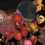 Spider-Man & The X-Men #1 Coming in December 2014