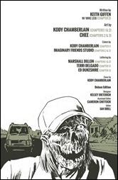 Tag Deluxe Edition TPB Preview 1